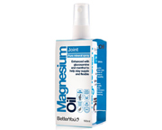 BETTERYOU ACEITE DE MAGNESIO CON GLUCOSAMINA EN SPRAY 100ML